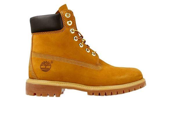 Bilde av Timberland yellow boot