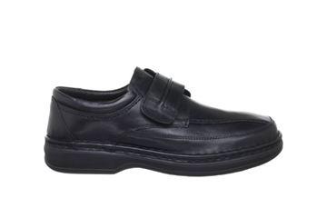 Bilde av Ara borrelås sko