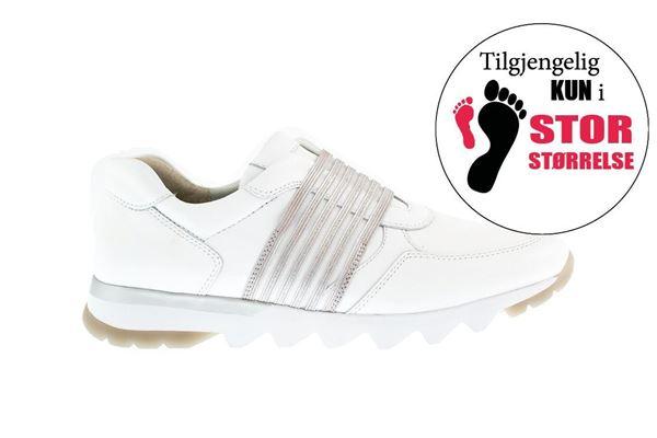 Bilde av Gabor sneakers