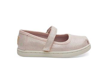 Bilde av Toms sko