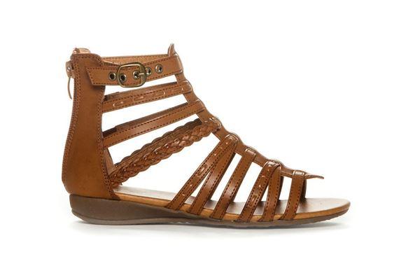 Bilde av Duffy sandal