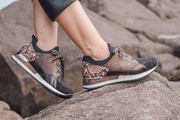 Bilde av Remonte sko