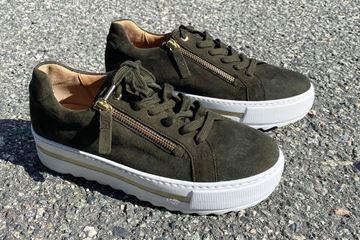 Bilde av Gabor sko