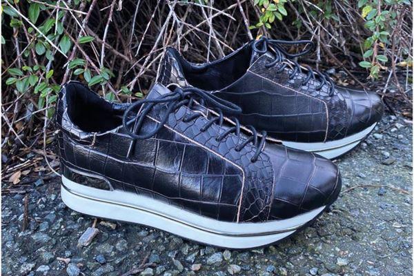 Bilde av Bibba sneakers