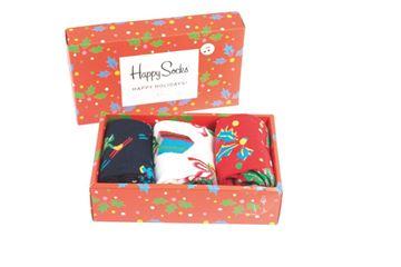 Bilde av Happy Socks gavepakke