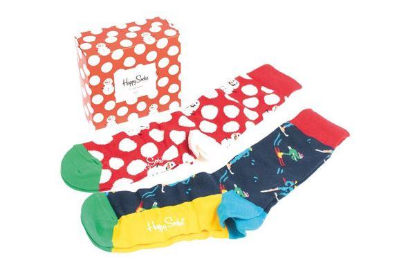 Bilde av Happy socks christmas Gift box