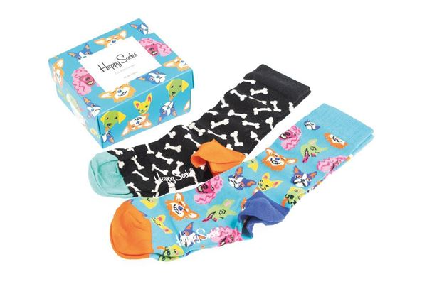 Bilde av Happy socks Dog